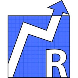 Small AlphaPixel Reach Logo