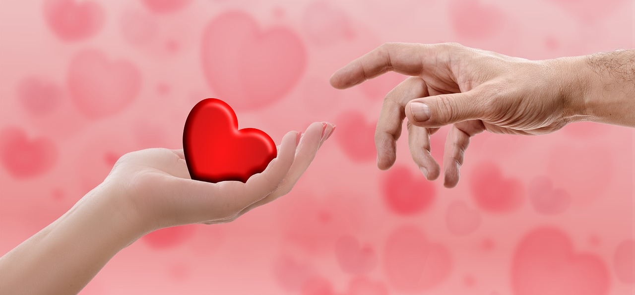 #ShareTheLove Campaign