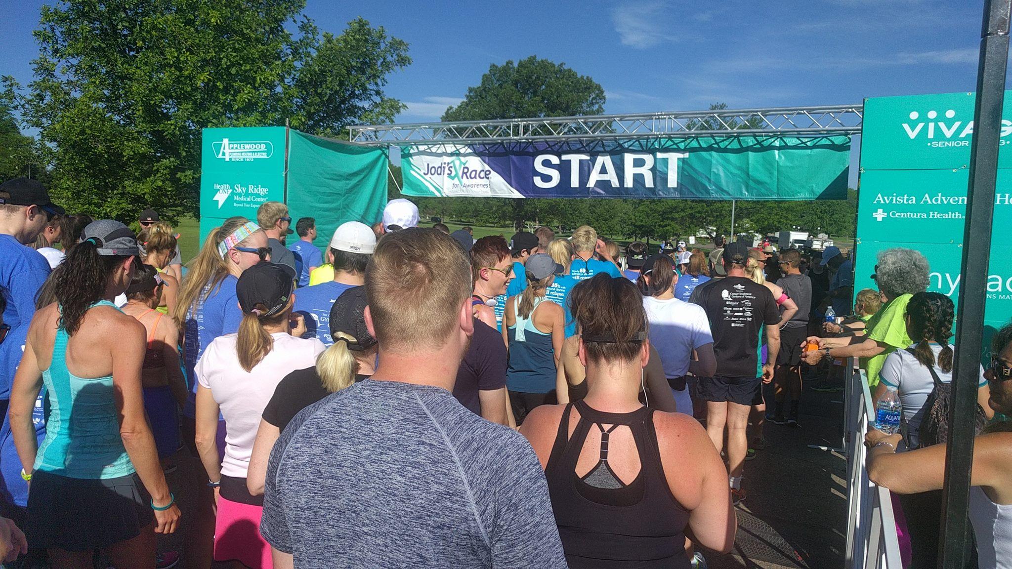 Jodi's Race 5K