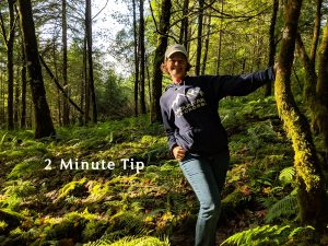 Mindy Hanson - two minute tips