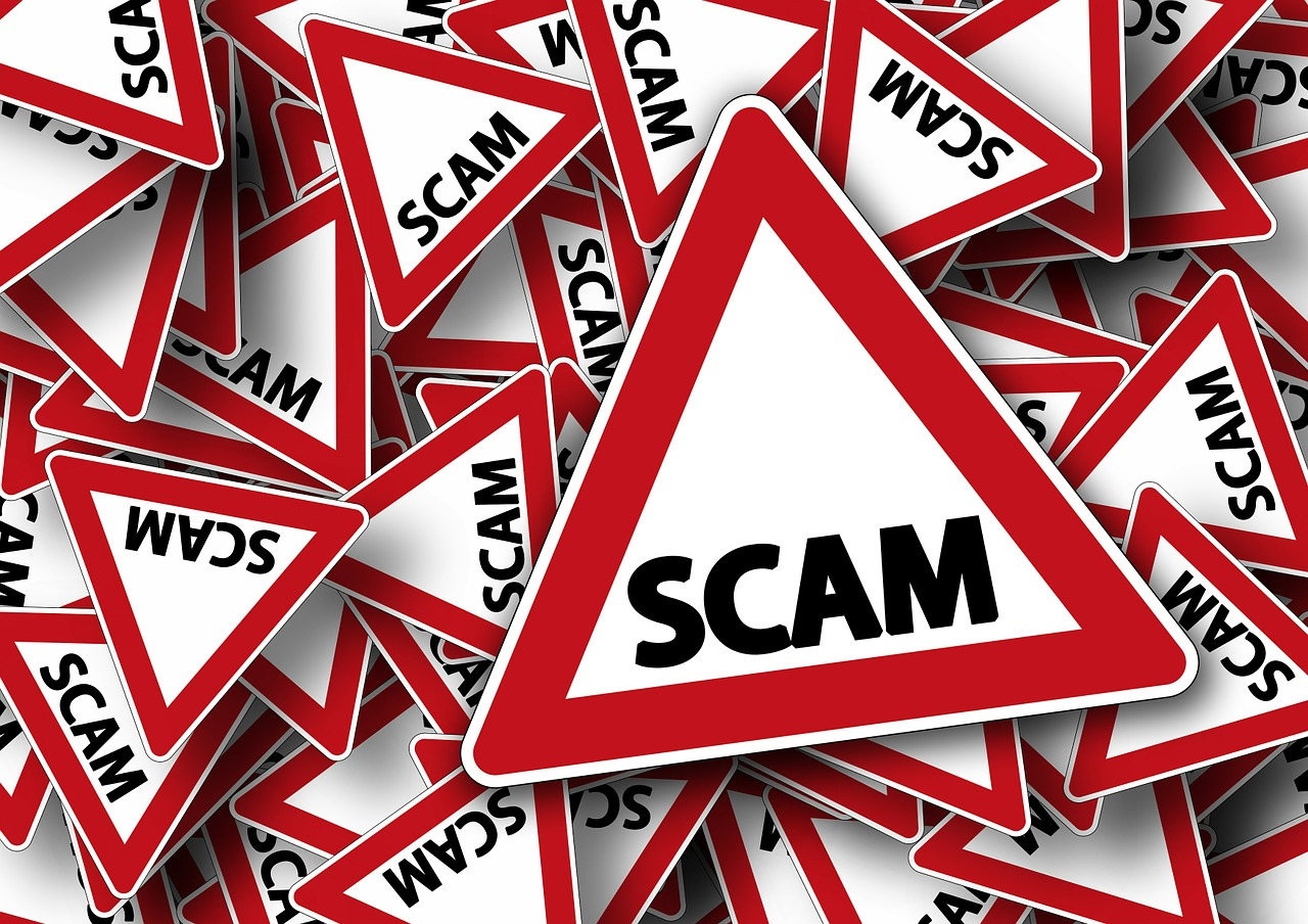 SCAM – Link Farms do NOT Bring You Clients