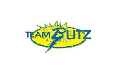 FRC Team Blitz 2083