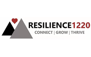 Resilience 1220 logo