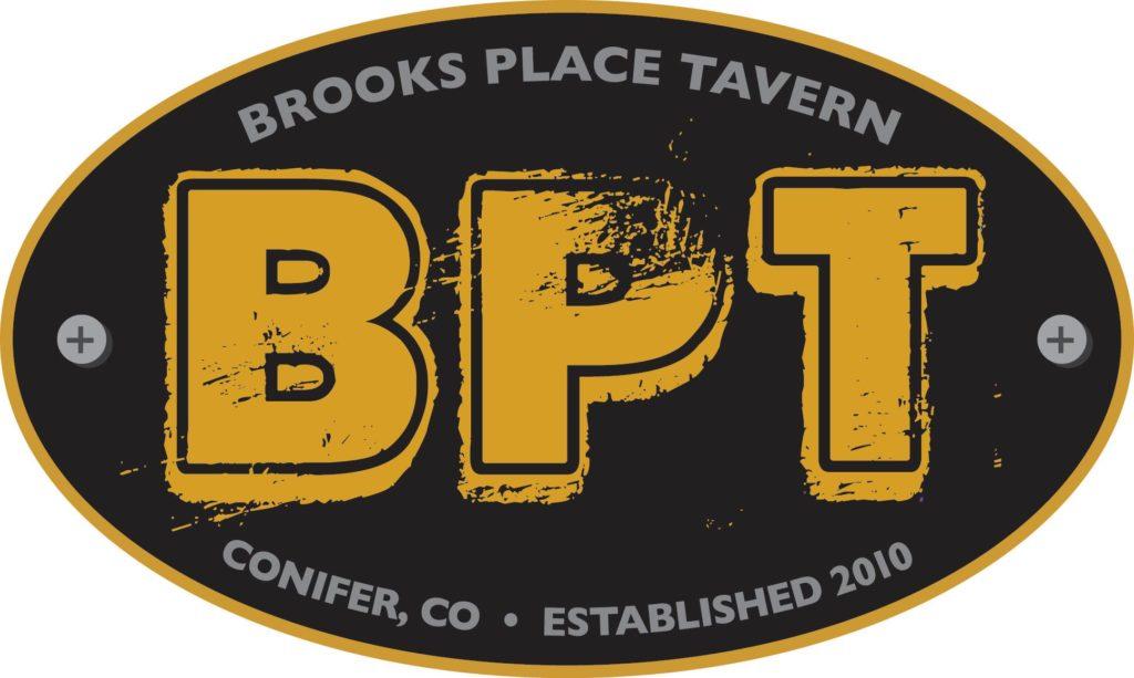 brooks place tavern logo